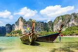 Thailand Boats Krabi 499632
