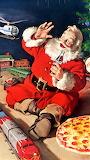 #Santa Claus Christmas Party