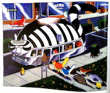 The Cat Bus
