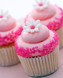 pink cupcakes 2