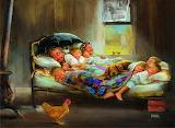 Tutti a letto