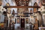 Church of Panagia, Arta