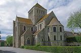 Abbaye de LESSAY