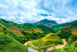 River, Vietnam
