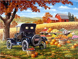 Farm Market~ JohnSloane