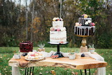A-wedding-dessert-table