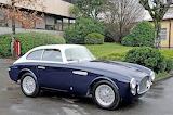 1952 Ferrari 225E - restored