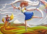 dance for spring