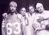 B/W Bone Thugs-N-Harmony