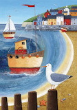 Seagull Lookout - Peter Adderley