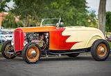 Ford 1932 Hot Rod MOD CROP2