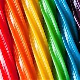#Rainbow Candy
