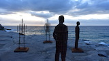 Shifting Horizons Sculpture, Sydney
