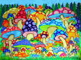 Frogs-and-magic-mushrooms-nick-gustafson
