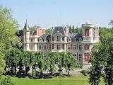Chateau de Trelissac - France