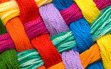 Wool Braids