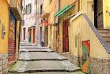 La Pigna, San Remo