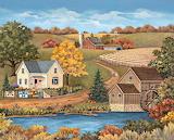 Autumn art Colleen Eubanks