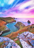 Natural Harbour, England