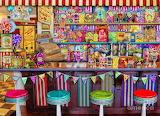 Candy Shop by Aimee Stewart