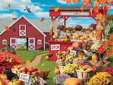Colors of the Season - Alan Giana