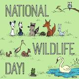 "Animals ""National Wildlife Day"" Mutts"
