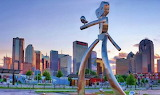Traveling Man Dallas 2