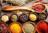 Espècies i Herbes - Spices & Herbs