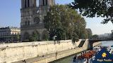 Notre-Dame de Paris Cathedral by Ramon Alvarado-Ruiz from auricl