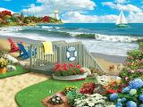 Coastal Getaway