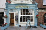 Shop Pub Portsmouth England