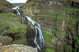 Beautiful Iceland - Glymur