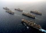 LHDs US Navy