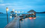 Bora Bora Tropical Island Resort