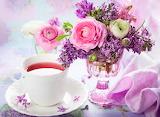 ☺ Tea time...