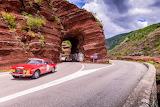 Classic Rally Alfa Romeo