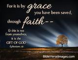 Ephesians 2: 8