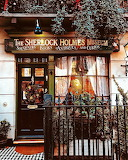 221B Baker Street - London