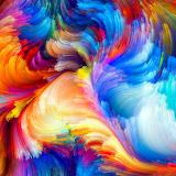 Colorful Abyss...