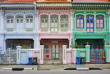 House colors singapore