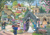 Wedding Day by Ray Cresswell...