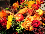 #Fall Bouquet