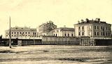 Царицынский тюремный замок