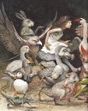Robert Ingpen, Alice in Wonderland 3