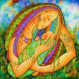 ☺♥ Unconditional love...