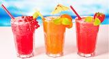#Tropical Fruity Drinks