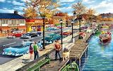 Shoreview Drive - Ken Zylla