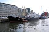 Försörjningsfartyget Gamle Oksøy