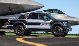 Ford F-22 Raptor
