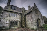 The Old Rectory, St Columb Major, Cornwall, Kernow